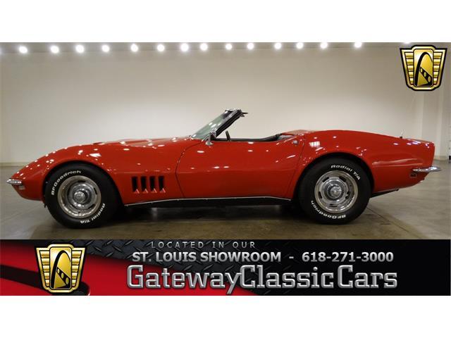 1968 Chevrolet Corvette | 896422