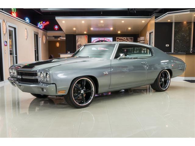 1970 Chevrolet Chevelle | 896423