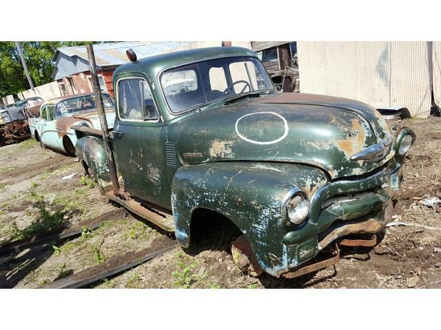 1954 Chevrolet Pickup | 896427