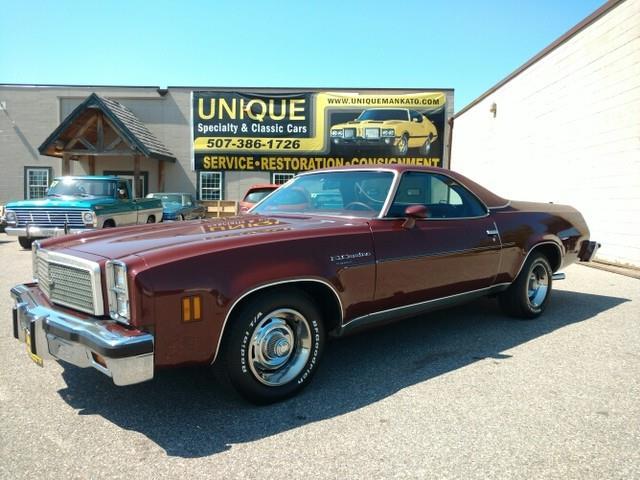 1976 Chevrolet El Camino | 896428