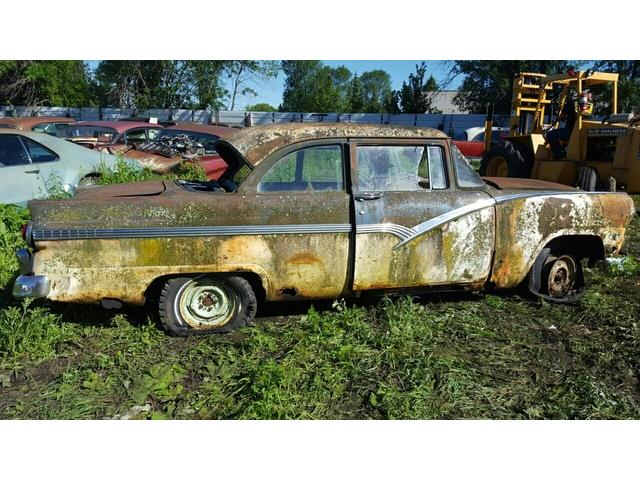 1955 Ford 2 Dr Post | 896430