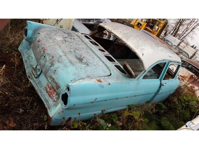 1955 Ford 2dr Post | 896432
