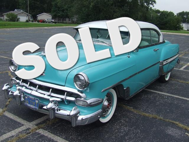 1954 Chevrolet Bel Air | 896437