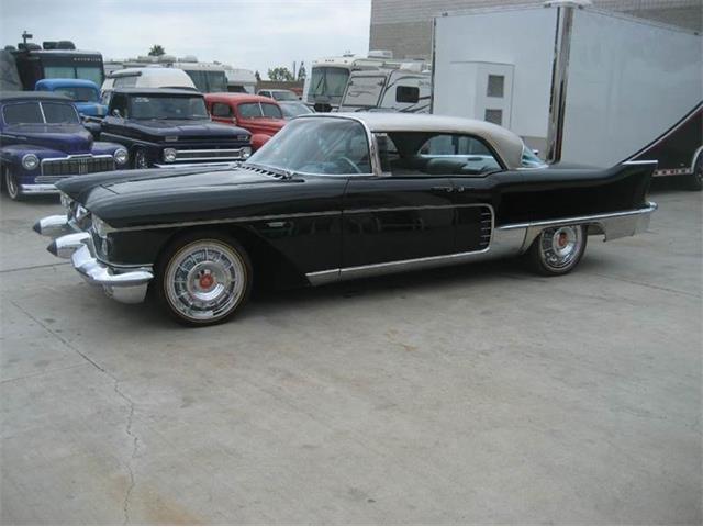 1958 Cadillac Eldorado Brougham | 896438
