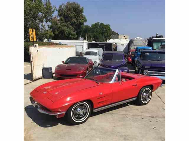 1964 Chevrolet Corvette | 896439