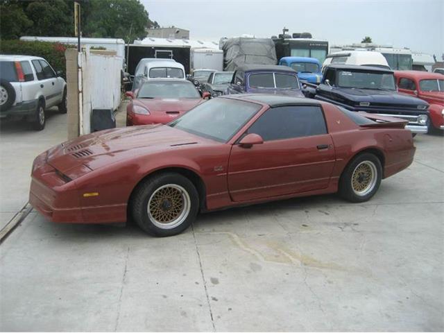 1989 Pontiac Firebird | 896440