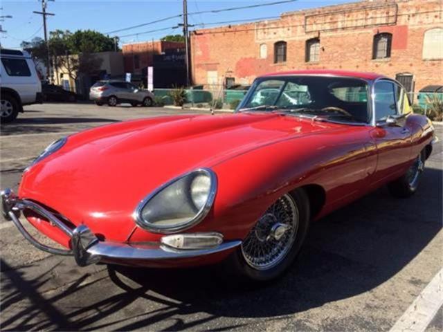 1965 Jaguar XKE | 896444