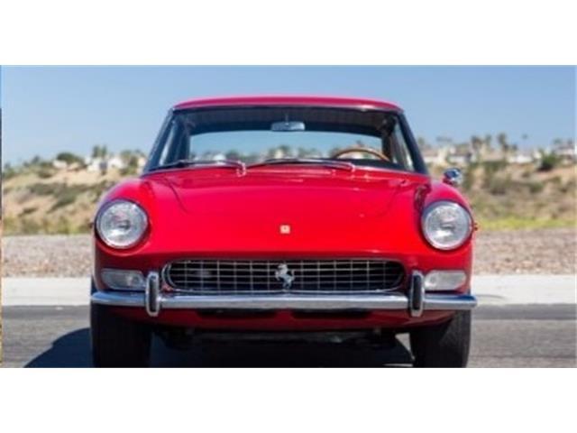 1965 Ferrari 330 GT | 896447