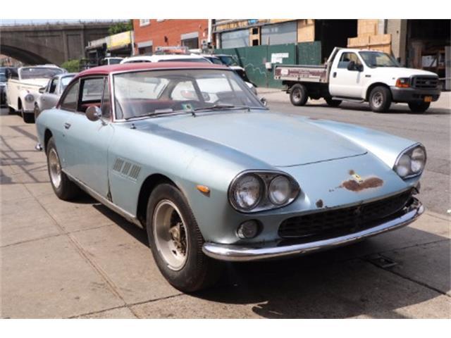 1965 Ferrari 330 GT | 896449
