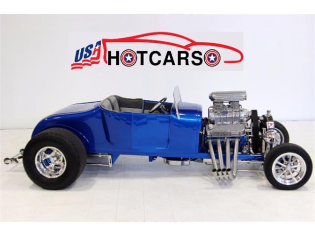 1927 Ford T-Bucket | 896451