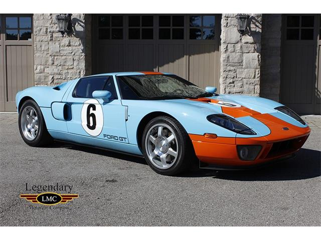 2006 Ford GT | 896453