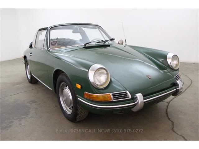 1968 Porsche 912 | 896457