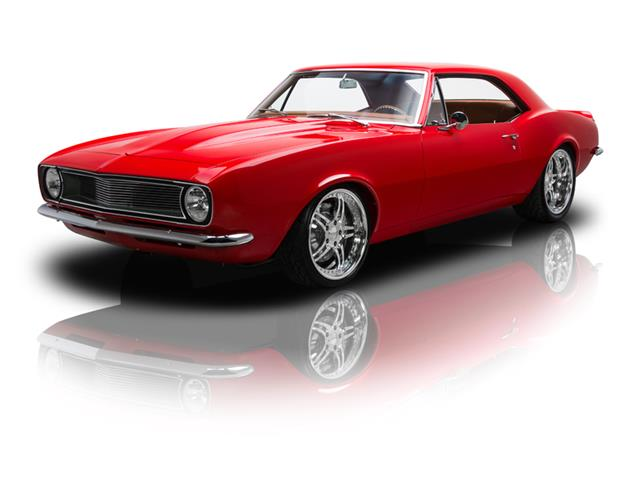 1967 Chevrolet Camaro | 896459