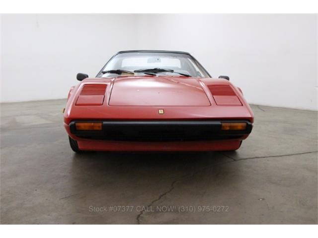 1979 Ferrari 308 GTSI | 896460
