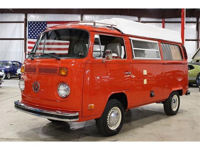 1974 Volkswagen Westfalia Camper | 896464