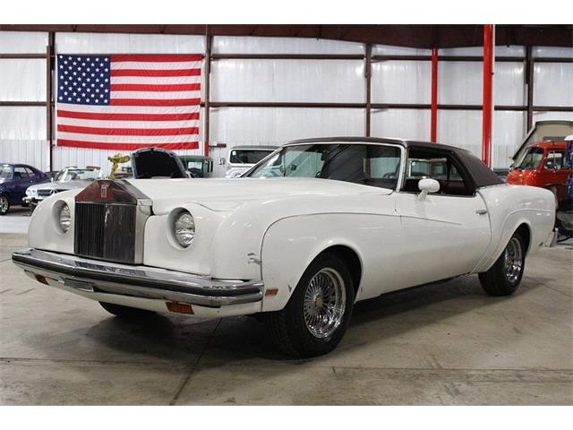 1976 Chevrolet Monte Carlo | 896467