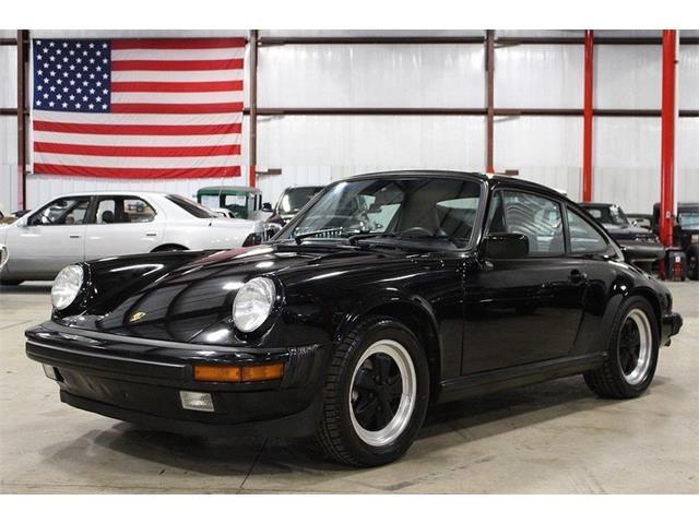 1987 Porsche 911 | 896468