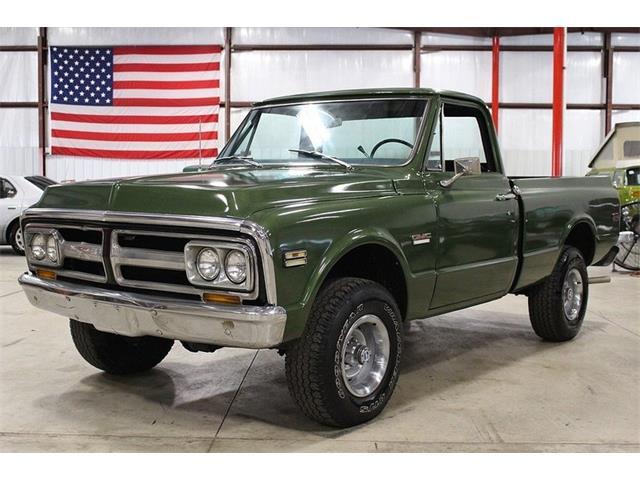 1971 GMC C/K 10 | 896469