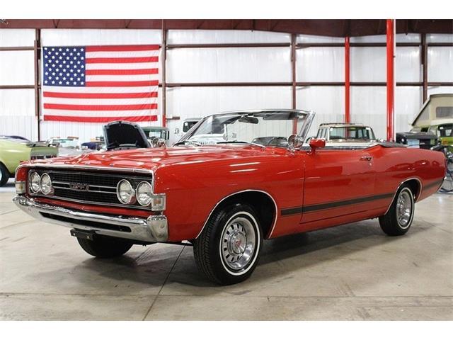1968 Ford Torino | 896470