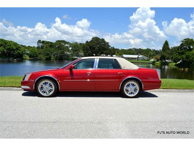 2007 Cadillac DTS | 896472