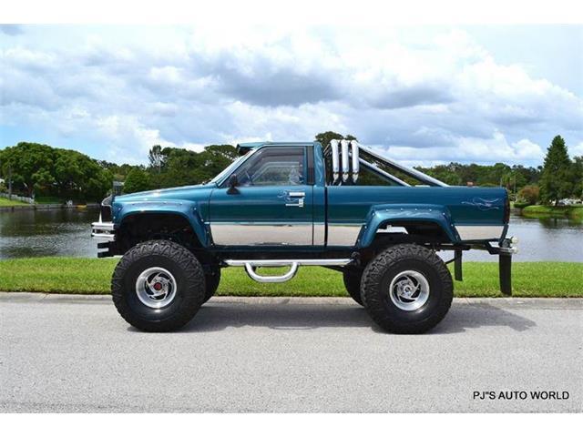 1988 Toyota Pickup | 896473