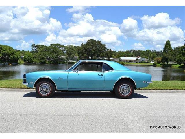 1968 Chevrolet Camaro | 896474