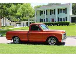 1969 Chevrolet C/K 10 for Sale - CC-896475