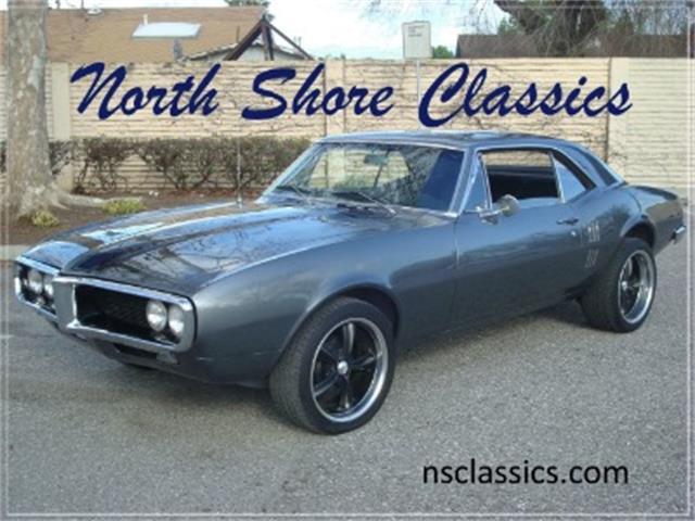 1967 Pontiac Firebird | 896477