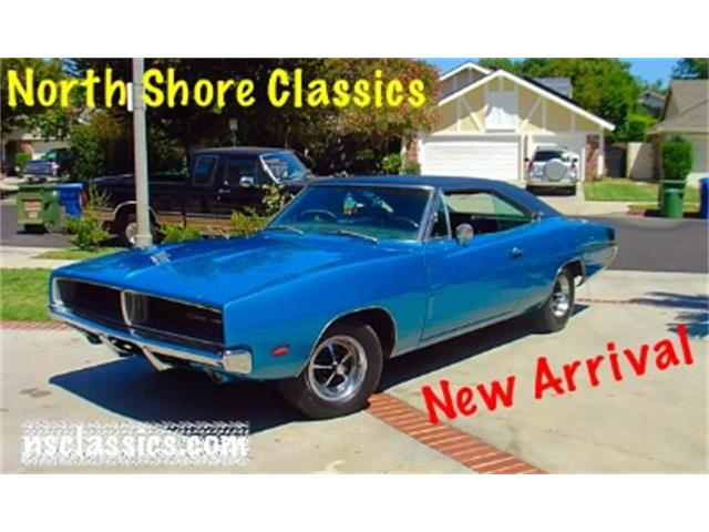 1969 Dodge Charger | 896480