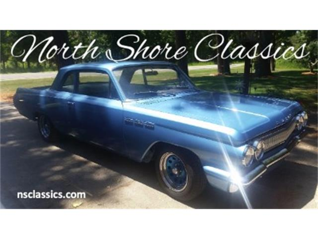 1963 Buick Special | 896485