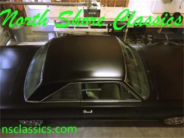 1966 Dodge Monaco | 896486