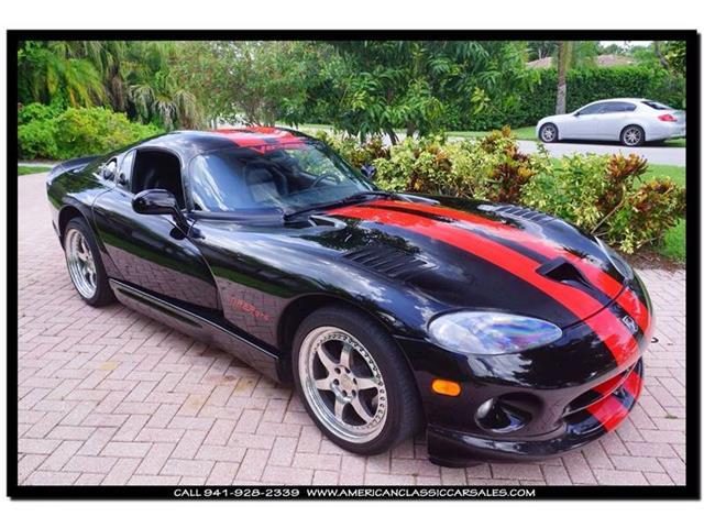 1999 Dodge Viper | 896488