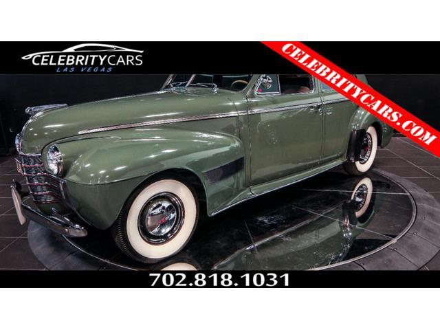 1940 Oldsmobile Series 90 Custom 8 | 896490