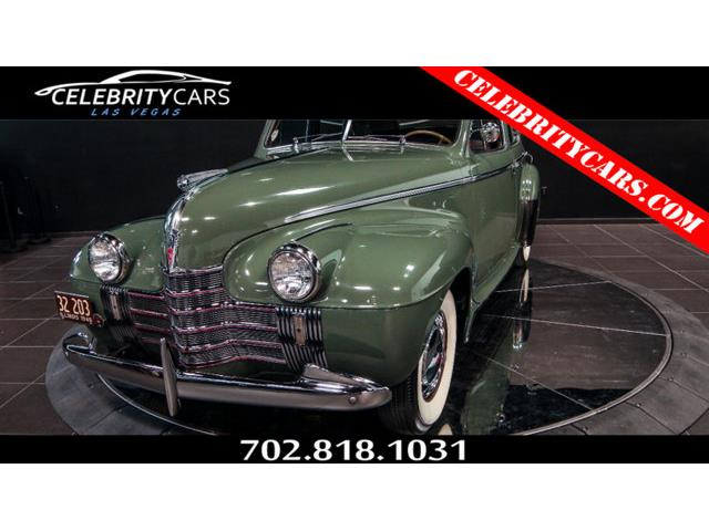 1940 Oldsmobile Series 90 Custom 8 | 896490