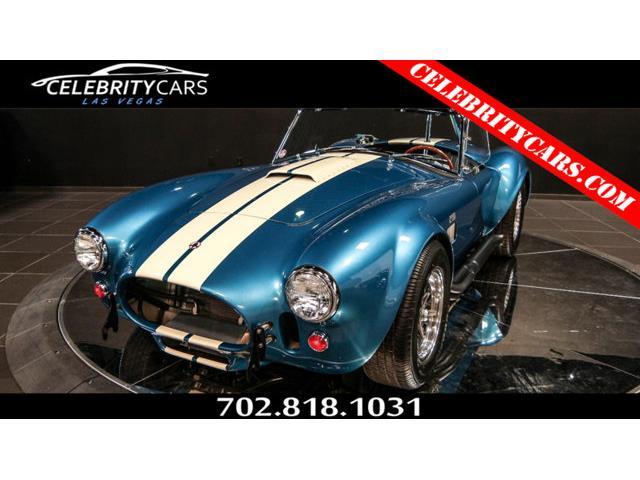1965 Shelby CSX4000 | 896491