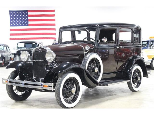 1931 Ford Model A | 896501