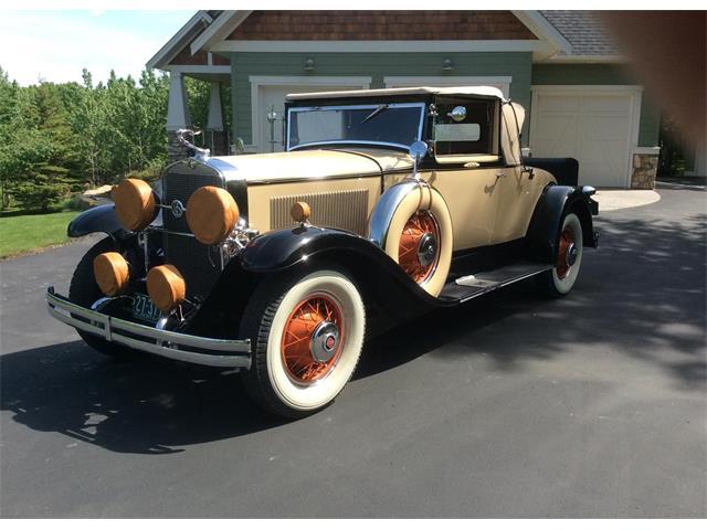 1930 Cadillac LaSalle | 896513