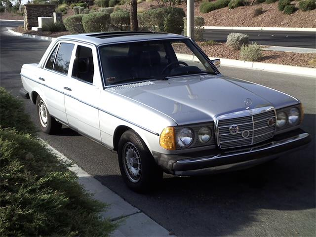 Classic mercedes benz 300d for sale on 5 for Buy old mercedes benz