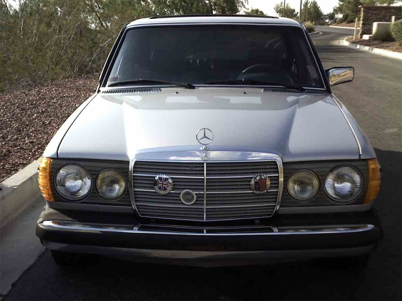1980 mercedes benz 300d for sale cc 896518 for 1980 mercedes benz for sale