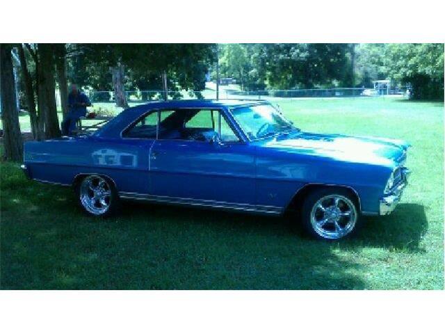 1966 Chevrolet Nova II SS | 890652