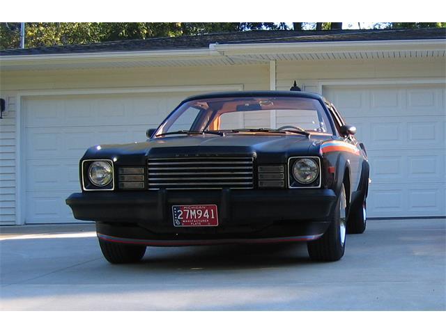 1978 Dodge  Aspen Super Coupe | 896520