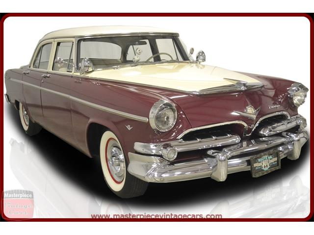 1955 Dodge Royal | 896531