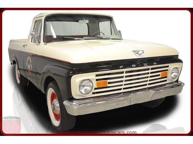 1963 Ford F100 | 896532