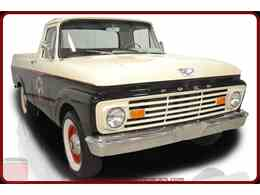 1963 Ford F100 for Sale - CC-896532