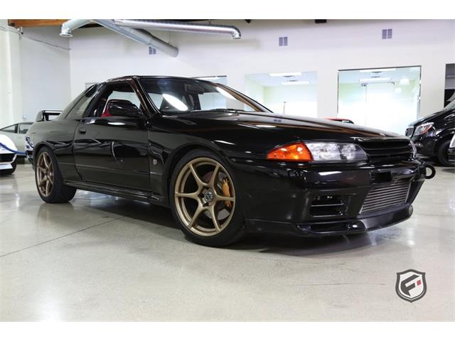 1991 Nissan Skyline GT-R | 896533