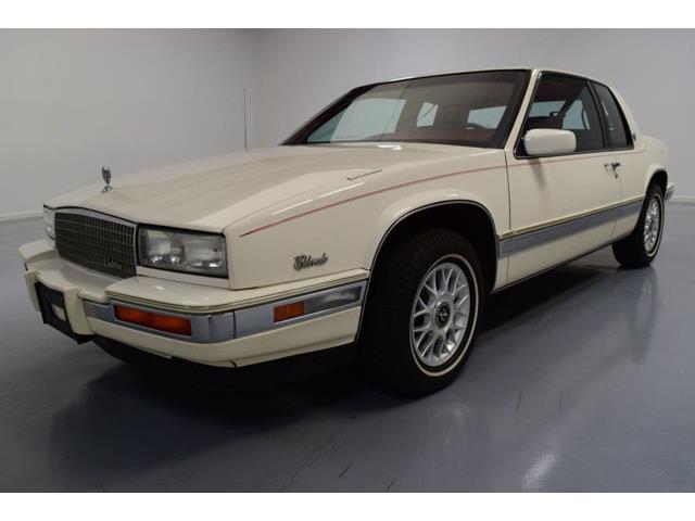 1986 Cadillac Eldorado | 896539