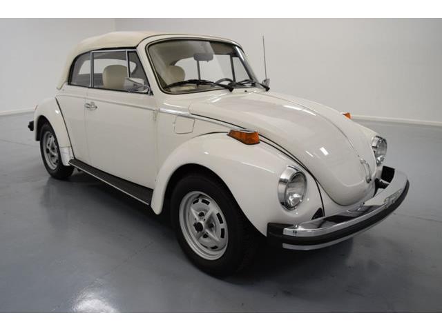 1977 Volkswagen Beetle | 896540