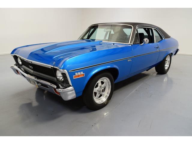 1972 Chevrolet Nova | 896541