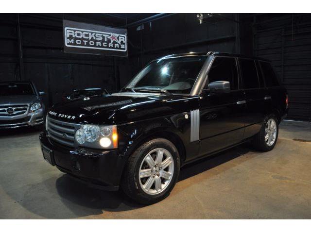 2006 Land Rover Range Rover | 896545