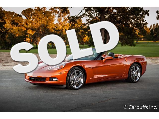 2008 Chevrolet Corvette | 896547
